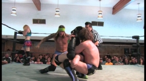 PWG is Adult Entretaiment