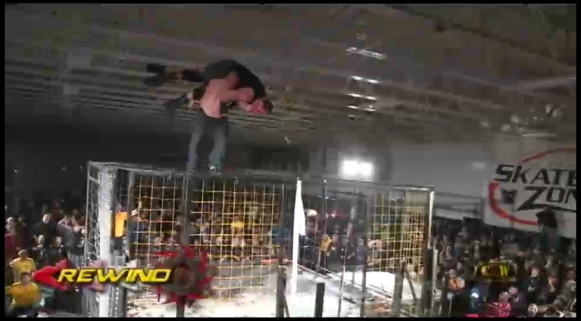 CZW Cage of Death 14.mp4_012272701