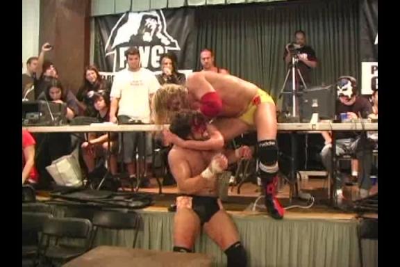 07 Chris Hero vs Joey Ryan.avi_001705904