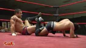Davey Richards vs Noam Dar Supremacy.mp4_000627526