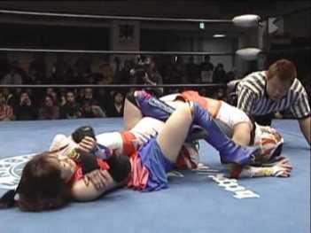Fujimoto vs Ray.Ice.Ribbon.2011.3.21.up.by.AC1D.avi_001056047