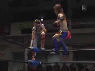 Fujimoto vs Ray.Ice.Ribbon.2011.3.21.up.by.AC1D.avi_001221186
