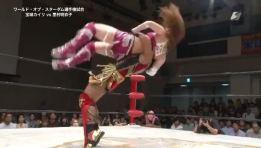 Kairi Hojo vs. Meiko Satomura in Stardom on 61415 (FULL)_H264-848x480.mp4_20150704_004401.345