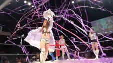 05 Konami, Kairi Hojo, Hiromi Mimura vs Io Shirai, HZK & AZM (Queen_s Quest).mp4_20170707_100724.483