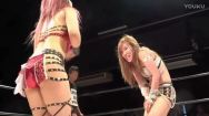 kairi vs stardom + despedida.mp4_20170707_125916.445