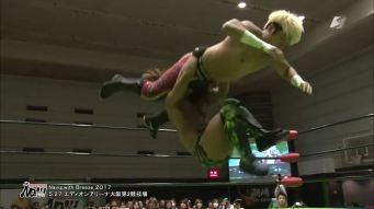 Kenou vs Ishimori - Noah.mp4_20170703_104218.170